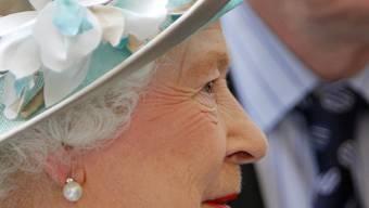 Queen Elizabeth II hat sich Ferien verdient (Archiv)