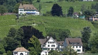 Reiche verlassen Erlenbach, weil sie nicht mehr Steuern bezahlen wollen