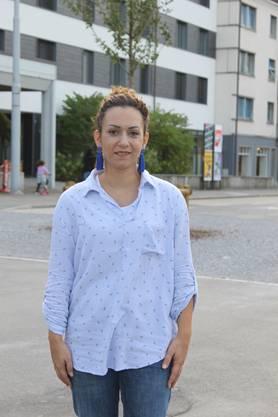 Catia Magurano, 30, Schlieren