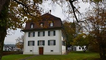 In Bünzen wurde 1839 das Bünzer Komitee gegründet. Eddy Schambron