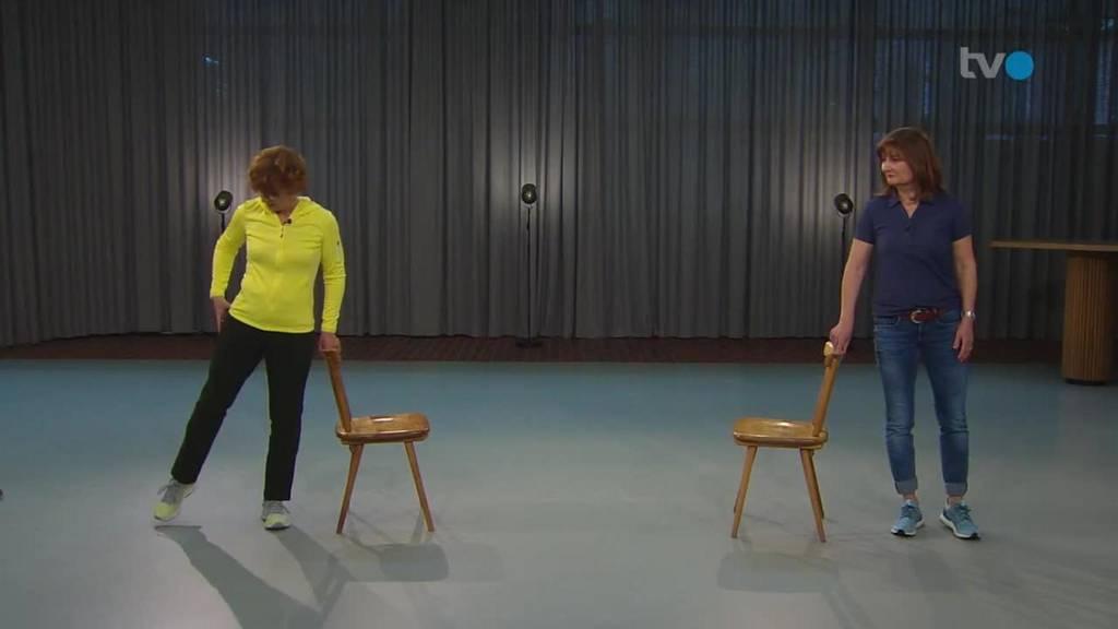 Thumb for ‹Bliib fit - mach mit! Episode 437›