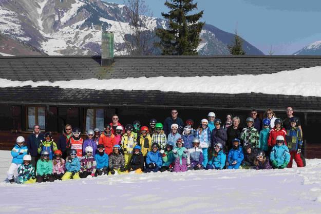 Skilager Villigen