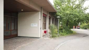 Schulzentrum TSM Münchenstein