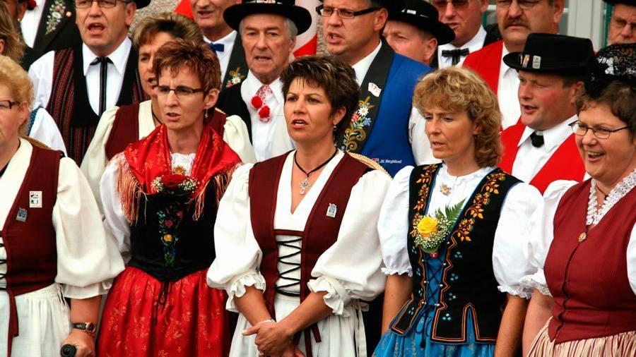 Zentralschweizer Jodlerfest zurück in der March