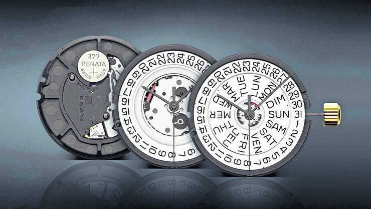 Streit um mechanische Uhrwerke: Die Ursprünge liegen in der Geschichte der Uhrenindustrie.