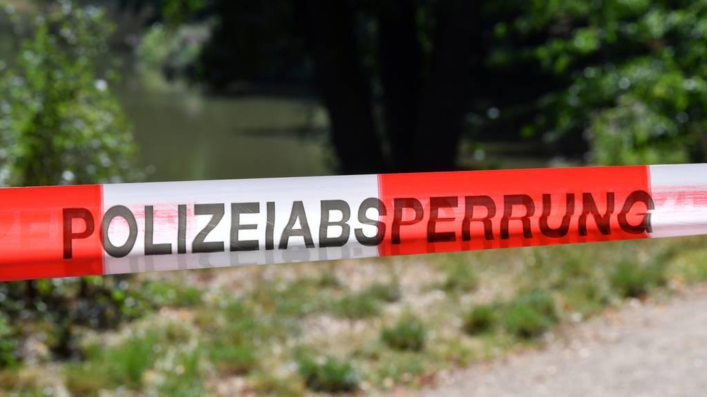Schweiz hat in Europa die zweitniedrigste Mordrate