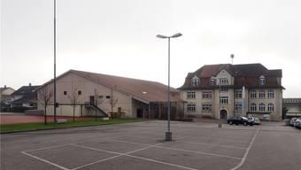Heute werden in der Primarschule Laupersdorf sechs Klassen geführt.