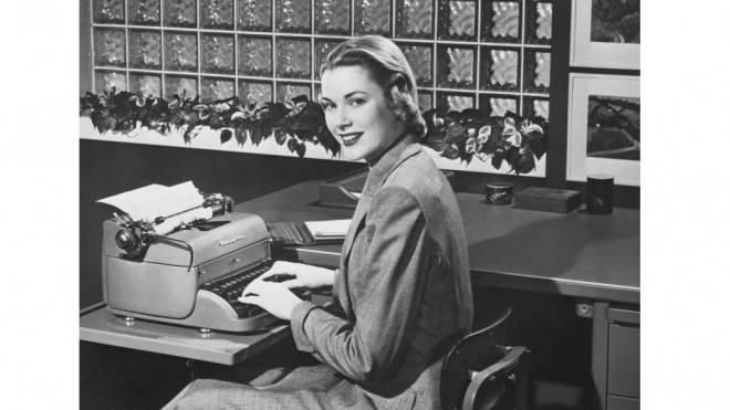 Klassischer Sekretärinnen-Job: Der Wandel ist nicht aufzuhalten. Foto: Getty Images