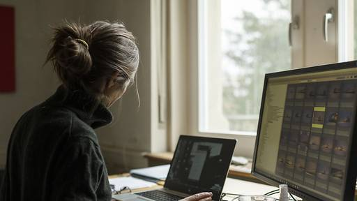 Frauen sind unzufriedener mit ihrem Arbeitsumfeld als Männer