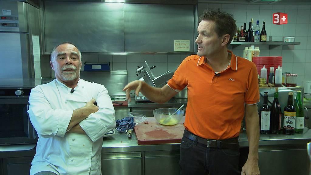 Bumann, der Restauranttester | Hotel Reich (GR)