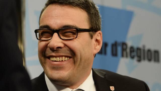 Josef Lisibach wird in den Winterthurer Stadtrat gewählt