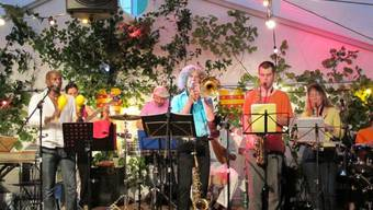 Altstadtfest in Rheinfelden
