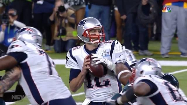 Phänomen Super Bowl