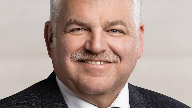 Othmar Reichmuth (CVP) ist neuer Ständerat des Kantons Schwyz.
