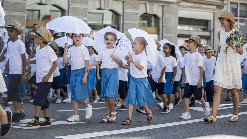 Die Stadt muss sparen: Keine Lohnerhöhungen und kein Kinderfest