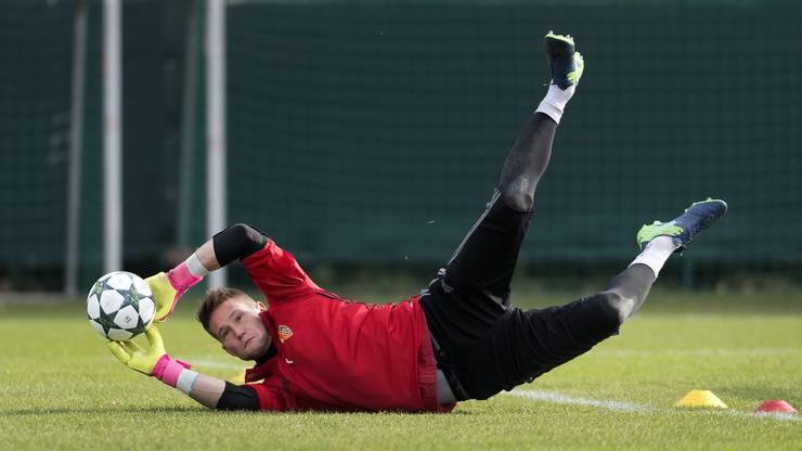 Tomas Vaclik hat vor mehr als 1000 Tagen seinen Vertrag bei Basel unterschrieben.
