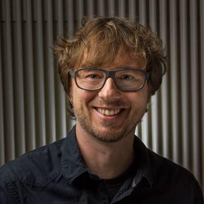 Bruno Marty, Geschäftsleiter der Schweizerischen Interpretengenossenschaft SIG.