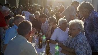 Jubiläumsfeier 750 Jahre Lüterkofen-Ichertswil