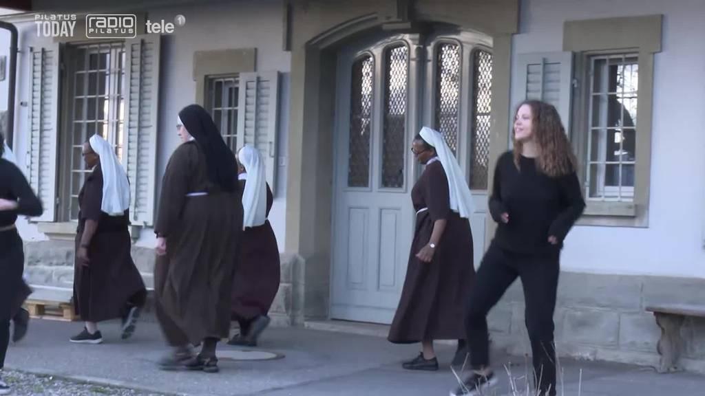 Jetzt tanzt auch die katholische Kirche Luzern