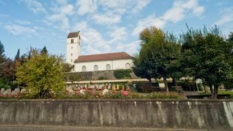 Der neue Pfarrer nimmt am 1. September seine Arbeit in Umiken auf.