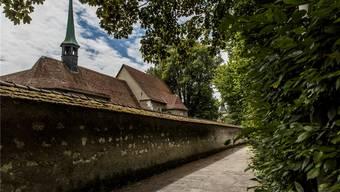 Wie viel Nutzung ist zumutbar hinter diesen Klostermauern? In dieser Frage wurden sich auch über die vergangenen Monate Betreiber und Nutzer nicht einig.