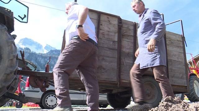 Kantonal-Schwingfest vorgestellt