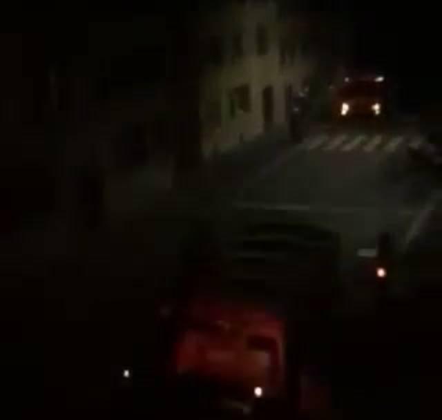 Dachstockbrand in Bad Zurzach richtet hohen Sachschaden an