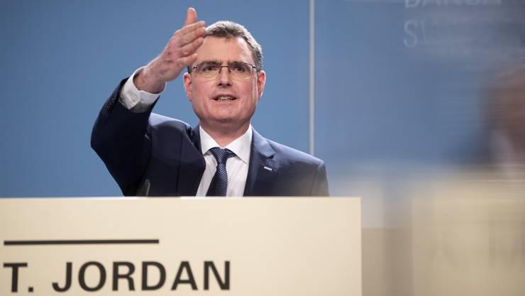 Jordan: Diesem globalen Trend kann sich die Schweiz nicht entziehen.