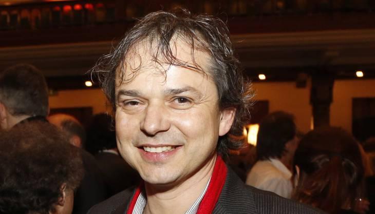 Philipp Hadorn, Nationalrat SP