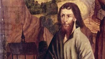 «Man hat ihm geglaubt, weil niemand, der ihm persönlich begegnete, ihm misstrauen konnte»: Peter von Matt über Niklaus von Flüe.