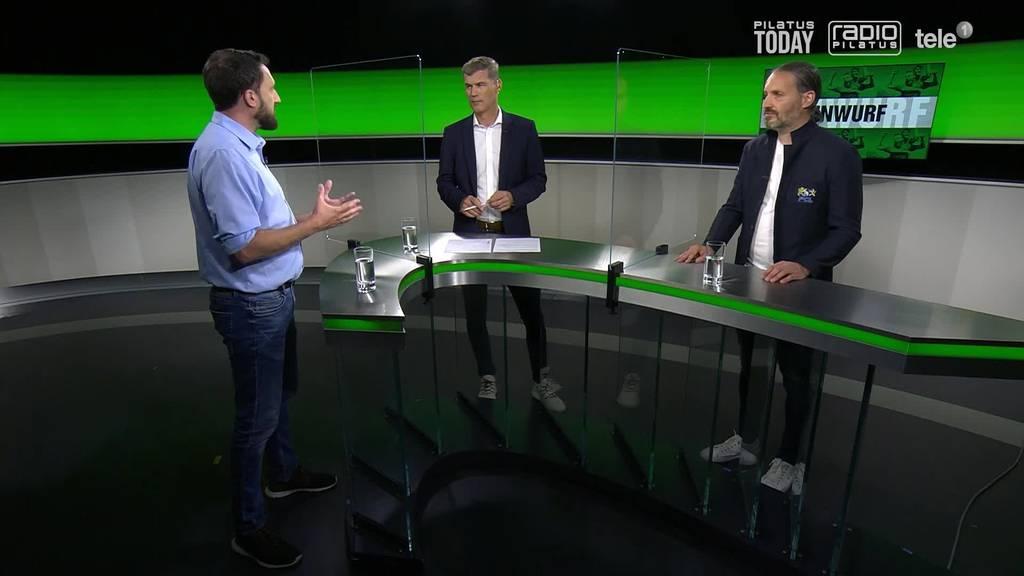 Remo Meyer über Erwartungen und Ziele des «Transfersiegers»