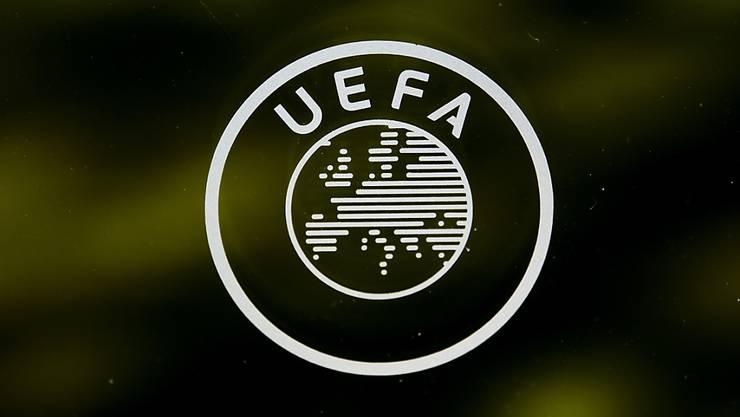 Die UEFA sagte zwei Champions-League-Spiele vom Dienstag ab