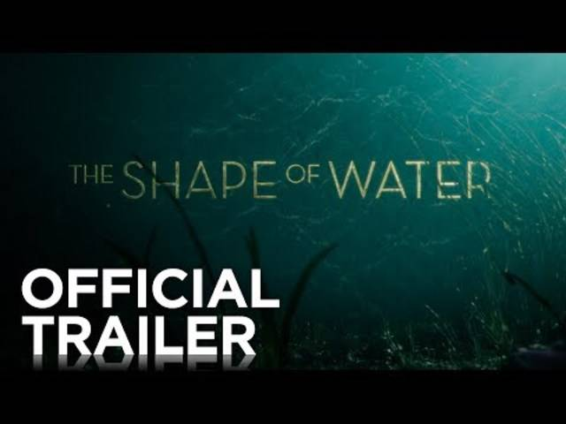 Filmtrailer: «The Shape Of Water»