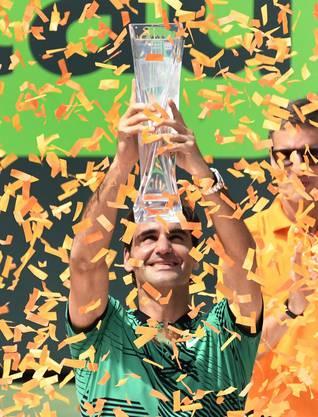 Rafael Nadal, 6:3, 6:4