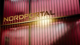 Seit 2005 gibt es das Nordportal. Das Kuratorium kürzte bereits 2014 den Beitrag von 100 000 auf 60 000 Franken.