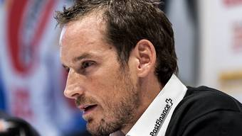Mit Patrick Fischer beginnt eine neue Ära in der Schweizer Nationalmannschaft.