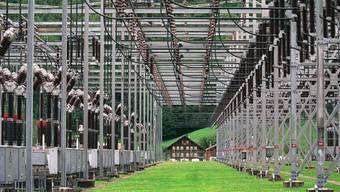 Brigit Wyss: «Der Auftrag an die Politik laute, im Bereich Bausanierung zu handeln, zumal dort ein Energie-Einsparpotenzial von gut 50 Prozent bestehe».