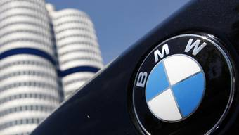 BMW investiert in Brasilien (Archiv)