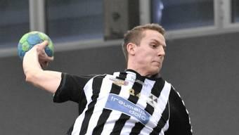 Leistungsträger in zwei Vereinen: Max Dannmeyer. NARS/ARCHIV