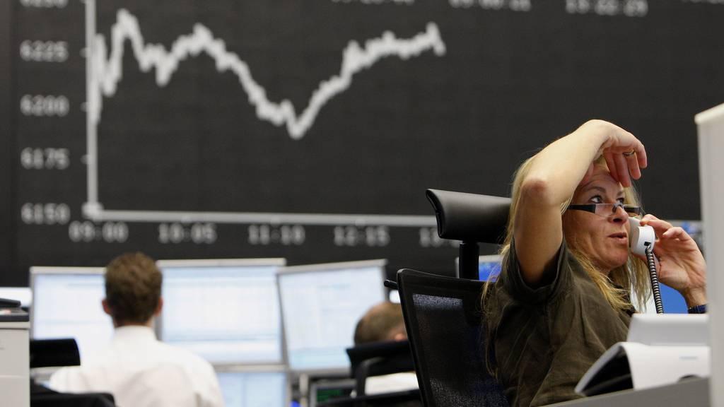 Schweizer Anleger sind überdurchschnittlich pessimistisch