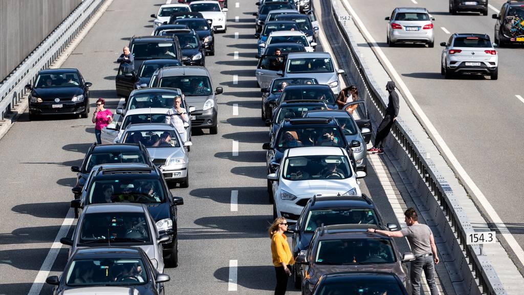 Benzinfresser lassen die CO2-Ausstösse auf hohem Niveau stagnieren