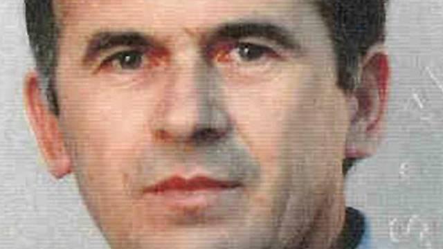 Ded Gecaj hatte im Januar 1999 einen Lehrer getötet (Bild: KaPo St. Gallen, Archiv)
