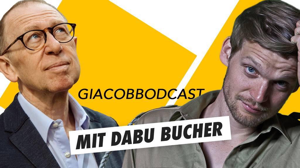 Mit Dabu Bucher