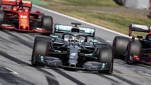 Formel-1-Teams anscheinend für niedrigere Budgetobergrenze