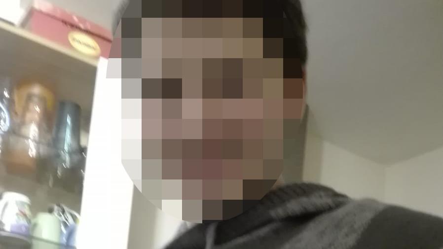 Wurde seit Samstag vermisst: Der 15-jährige Jugendliche aus Götzis.