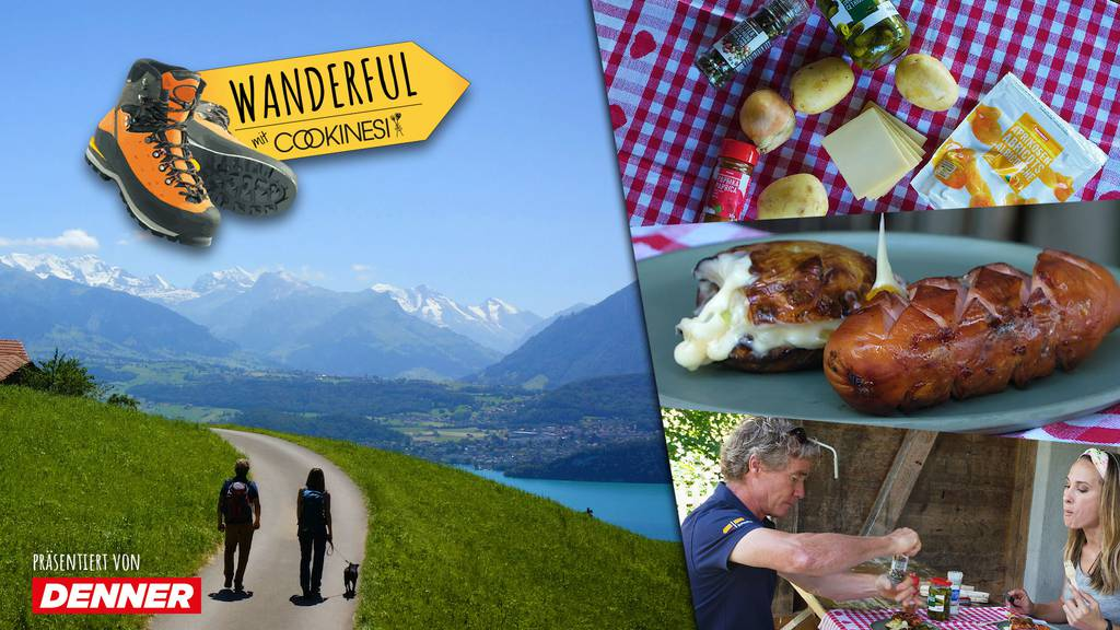Thumb for ‹Sicher und sorgenfrei wandern: Unterwegs mit den Schweizer Wanderwegen›