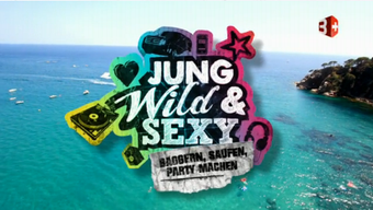 Nach drei Folgen von «Jung, wild & sexy» hat es sich ausgefeiert auf Lloret.