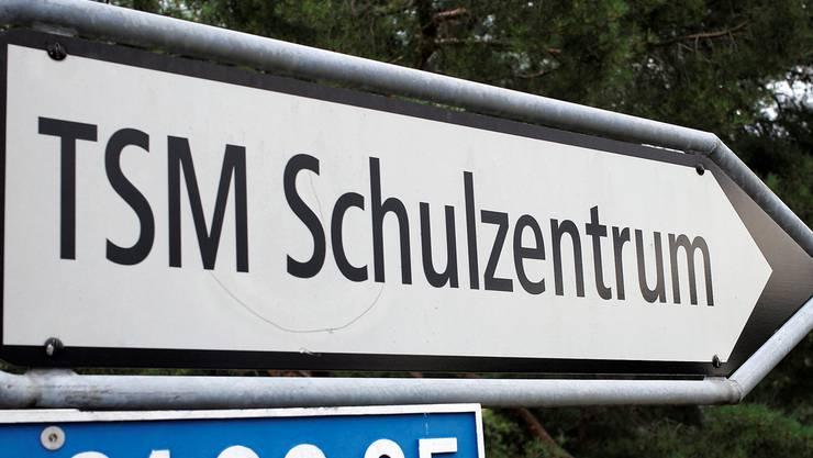 Das TSM Schulzentrum in Münchenstein soll trotz aufgelöstem Staatsvertrag weiterbestehen.