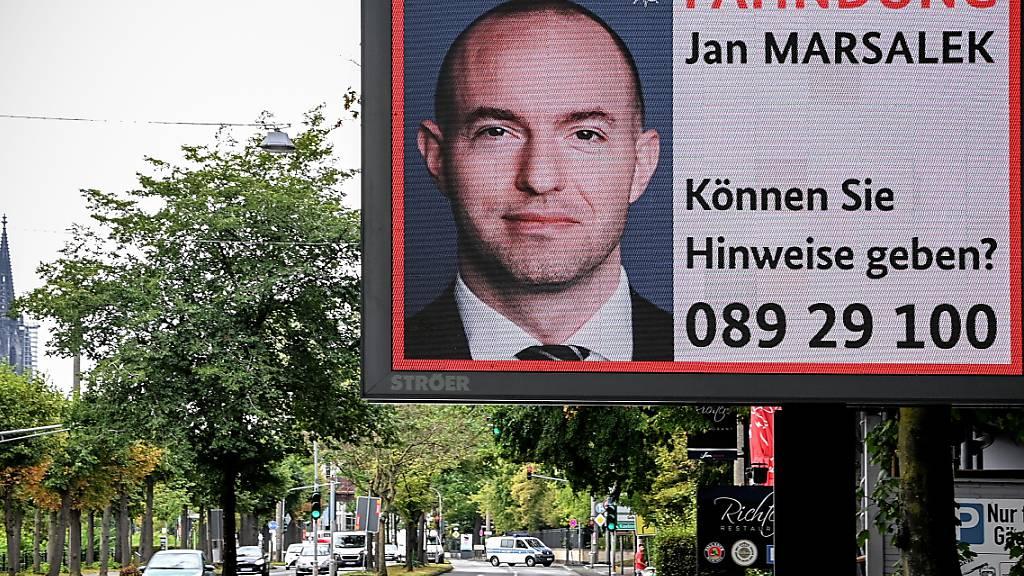 Zwei mutmassliche Komplizen des Ex-Wirecard-Managers Jan Marsalek wurden festgenommen. (Symbolbild)