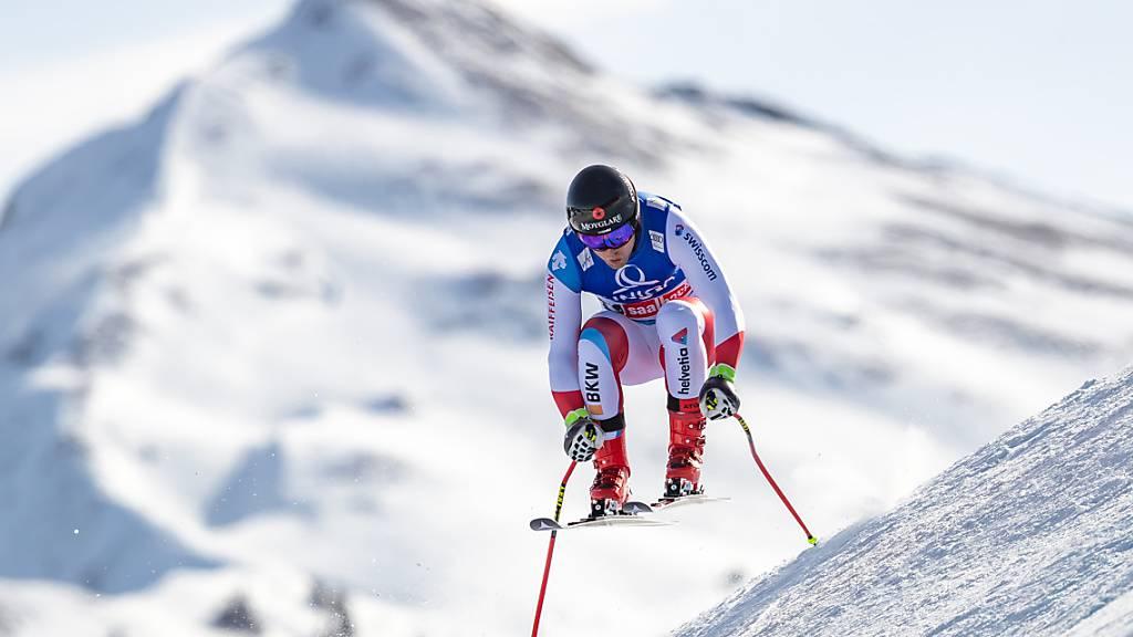 Alpine Ski-WM 2025 in Saalbach-Hinterglemm